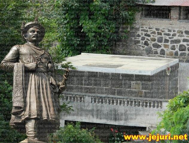 balaji vishvanath peshwa saswad