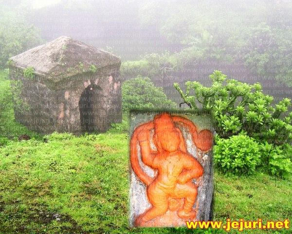 hanuman - vajragad