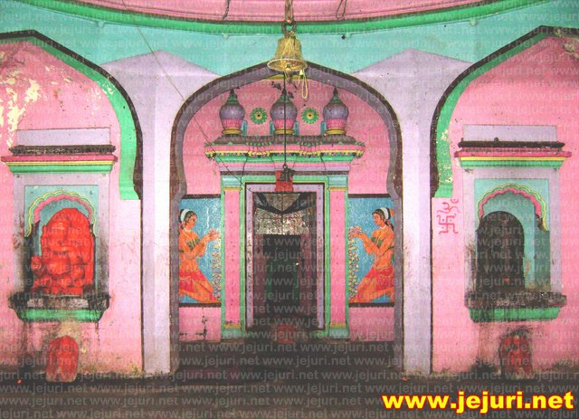 sedheshwar temple saswad