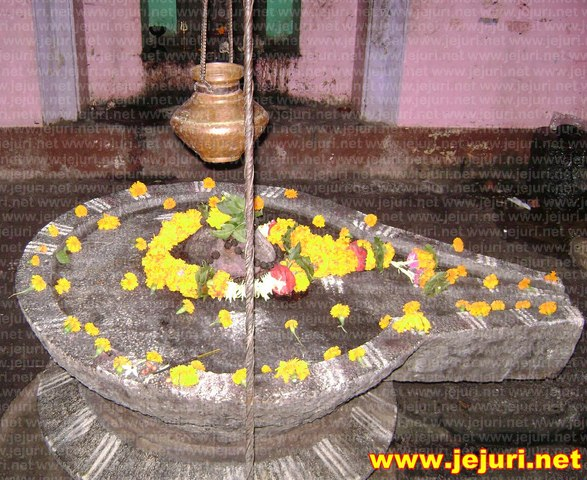 sidheshwar linga saswad
