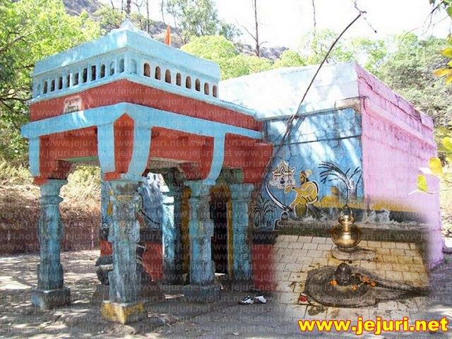 purandareshwar - purandar